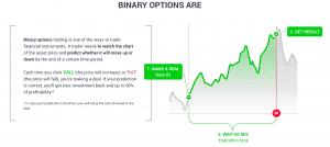Option trading explained