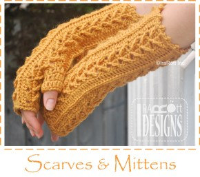 Scarves and Mittens