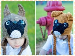 boxer hat