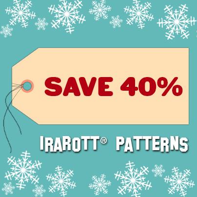 black friday cyber monday sale at IraRott