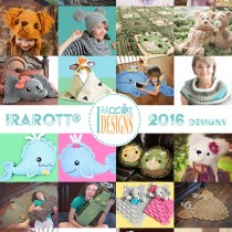 2016 IraRott pattern designs