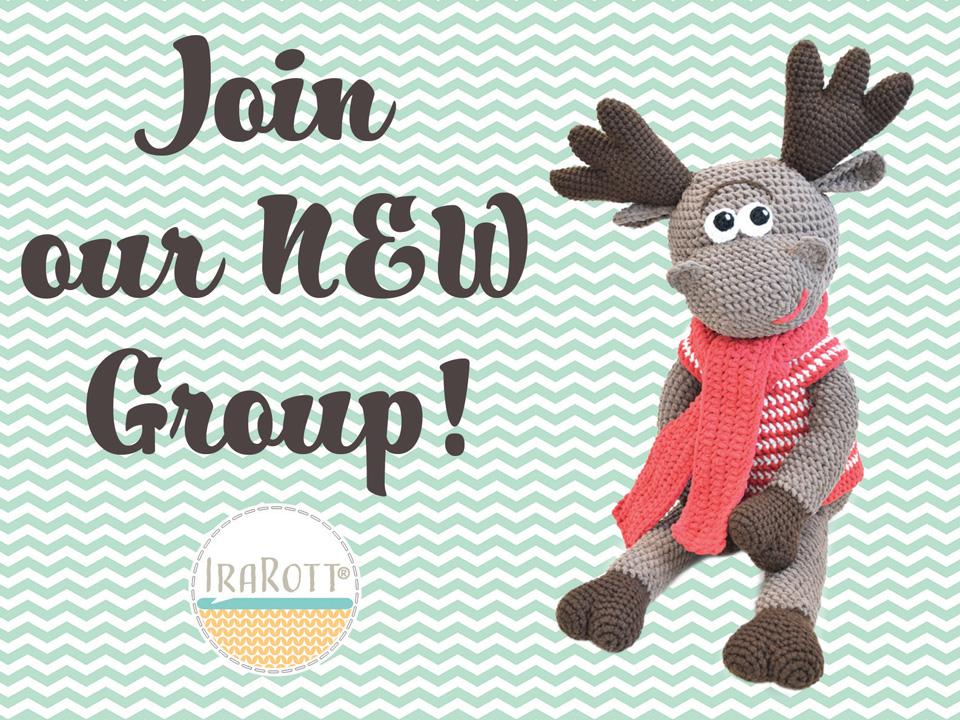 IraRott Crochet Community