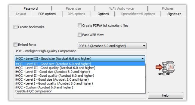 pdf compression