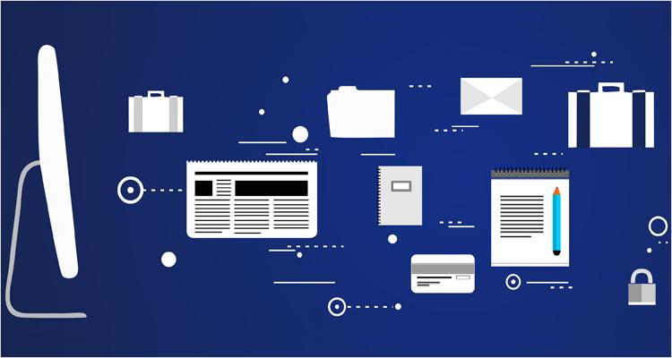 documents digital
