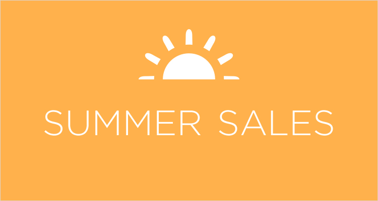 Discount Summer Sales