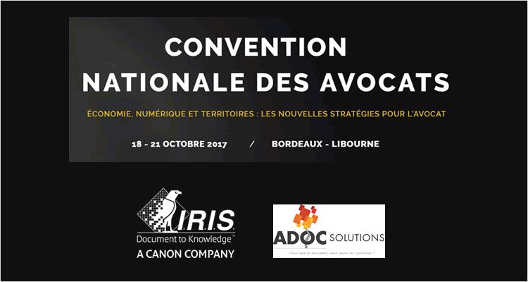 IRIS Event 2017