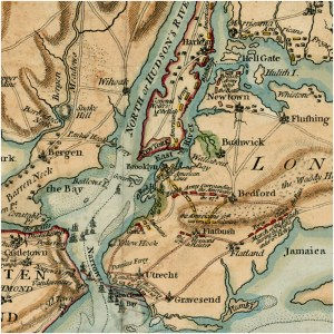 Waterways of New York