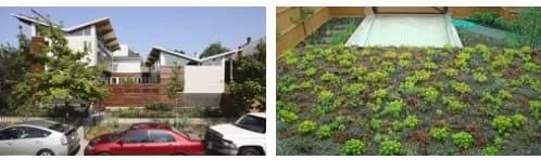 casa ecológica de 248 metros cuadrados