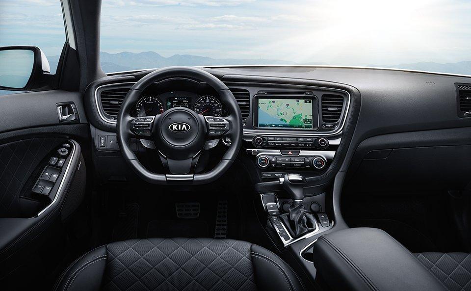 2015 Kia Optima Iseecars Com