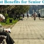 Budget 2018: Six Biggest Benefits for Senior Citizens