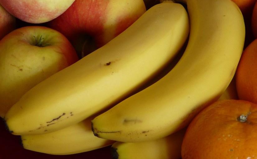 Bananenkekse – oder 80g Kekse