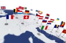 Ein Auslandsaufenthalt während eines Studiums oder einer Weiterbildung ist von überall möglich.