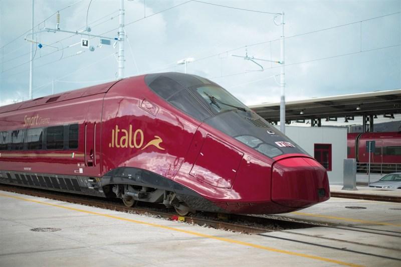 I treni Italo raggiungeranno anche la Puglia?