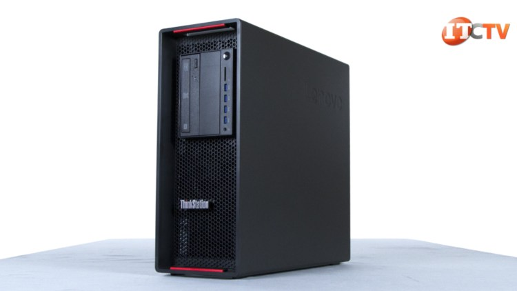 Lenovo ThinkStation P710 Workstation
