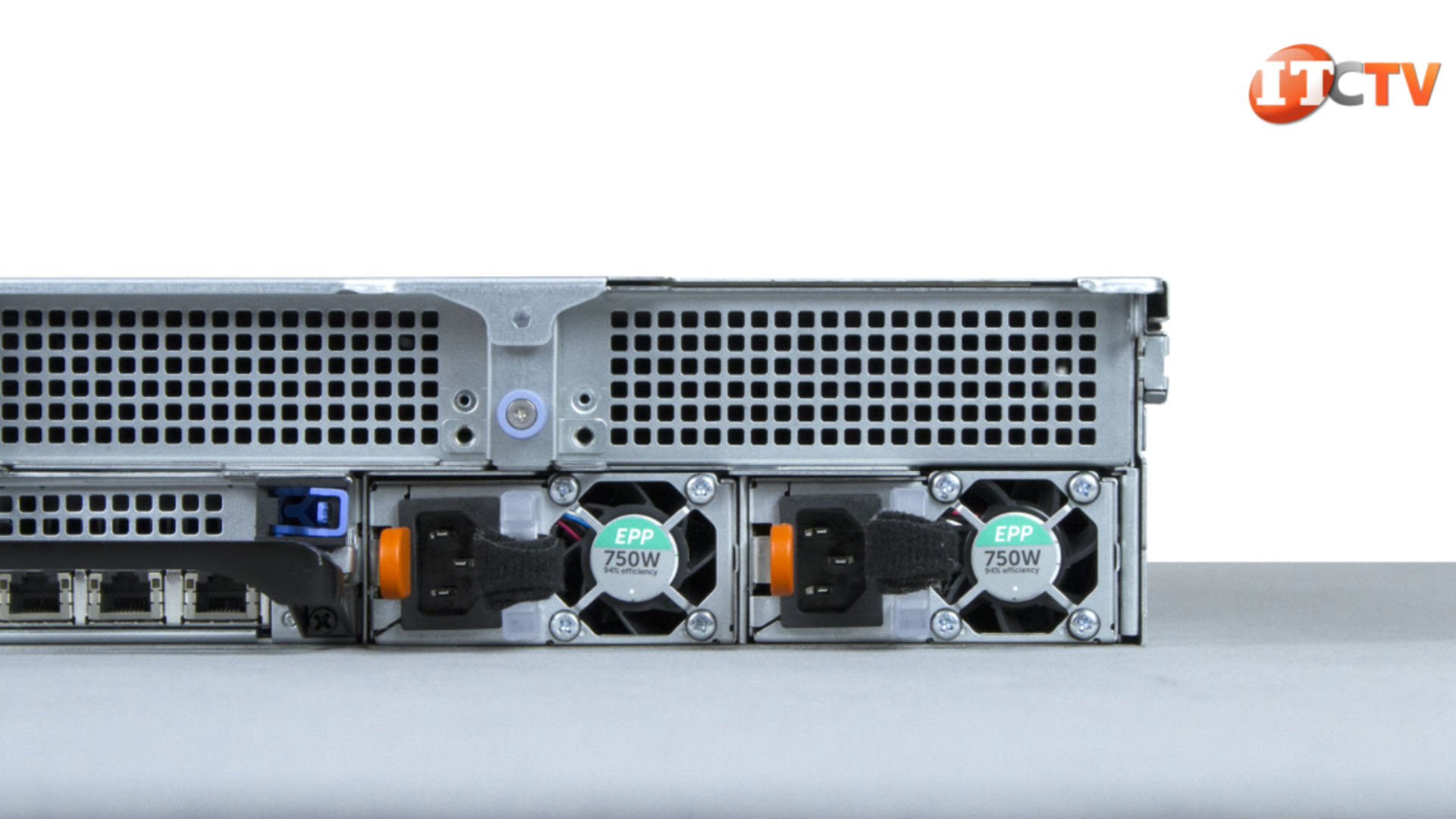 Dell R740 Video Review