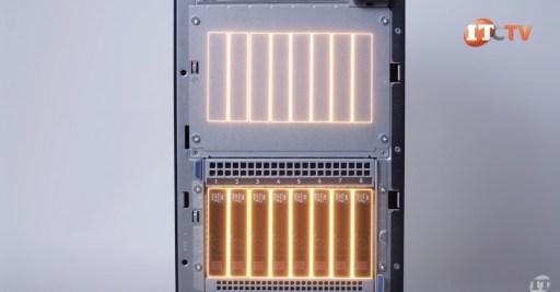 HPE ProLiant ML110 Gen 10 Server 3.5-inch Storage Bays