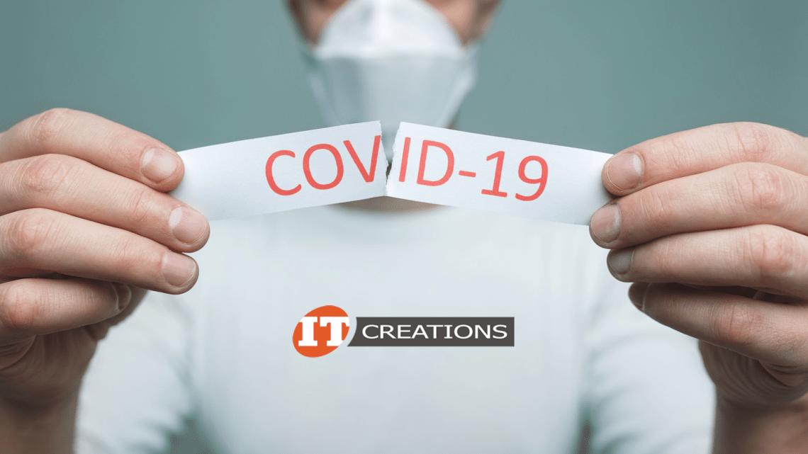 coronavirus covid-19 ITC