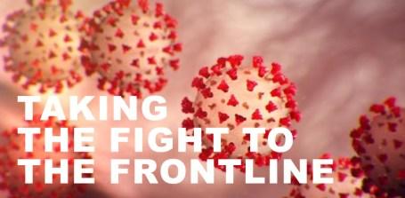 ITC frontline workers covid-19 coronavirus