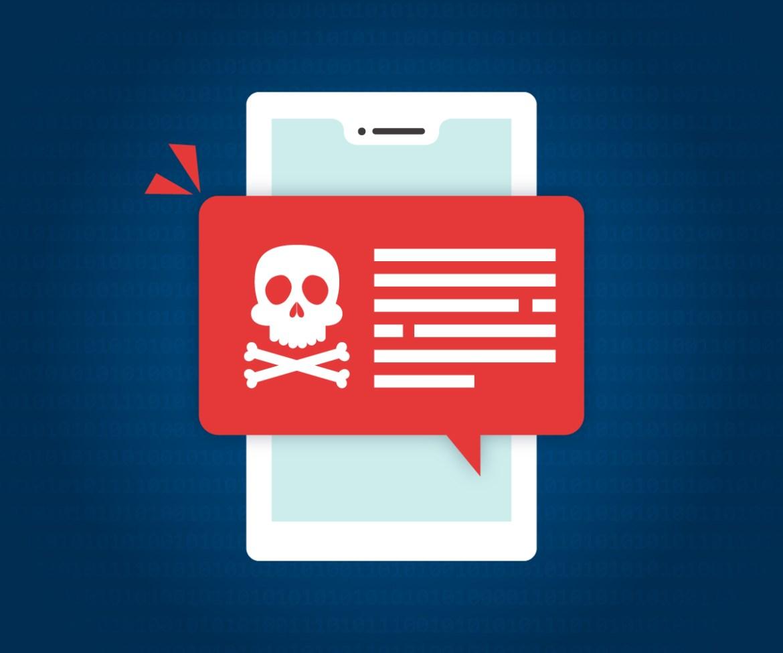 防範詐騙簡訊