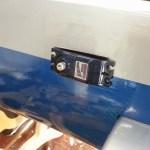 Test Fitting Rudder and Elevator Servos