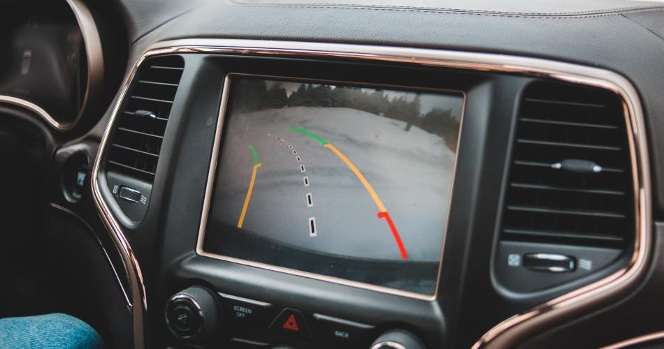 Gadgets para el auto