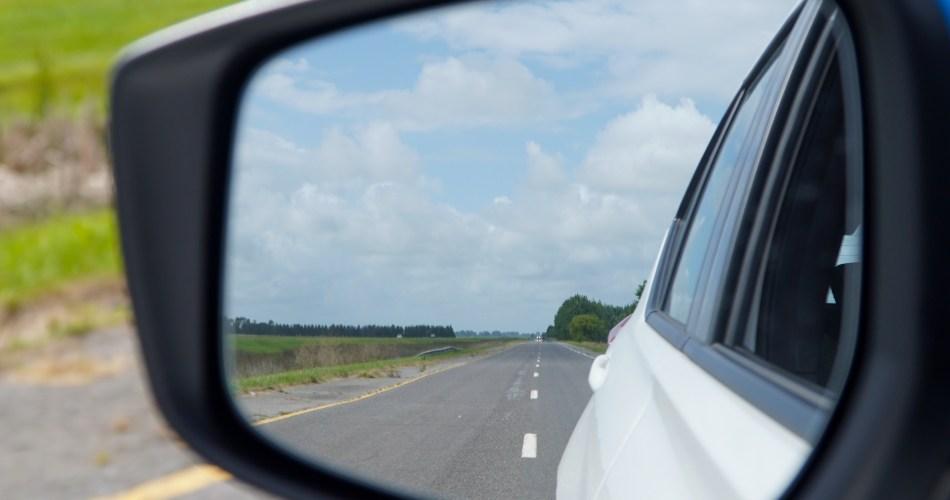 Consejos para manejar en ruta
