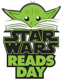 Star War reads day