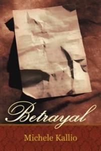 iUniverse Betrayal
