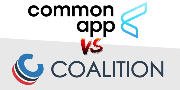 Common App Coalition App