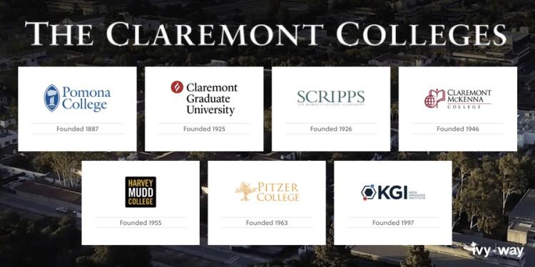 Claremont Colleges