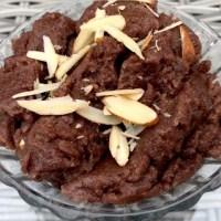 Recipe for Tasty Millet Halwa