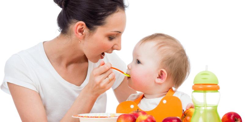feeding schedule