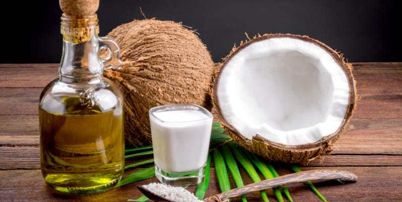 about coconut oil benefits