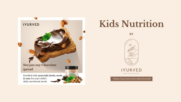 Kid's nutrition