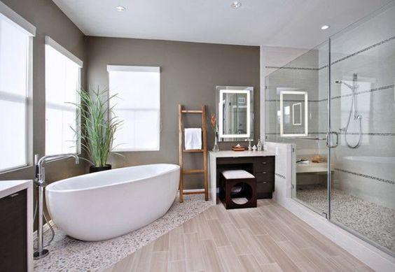 carrelage pour votre salle de bain
