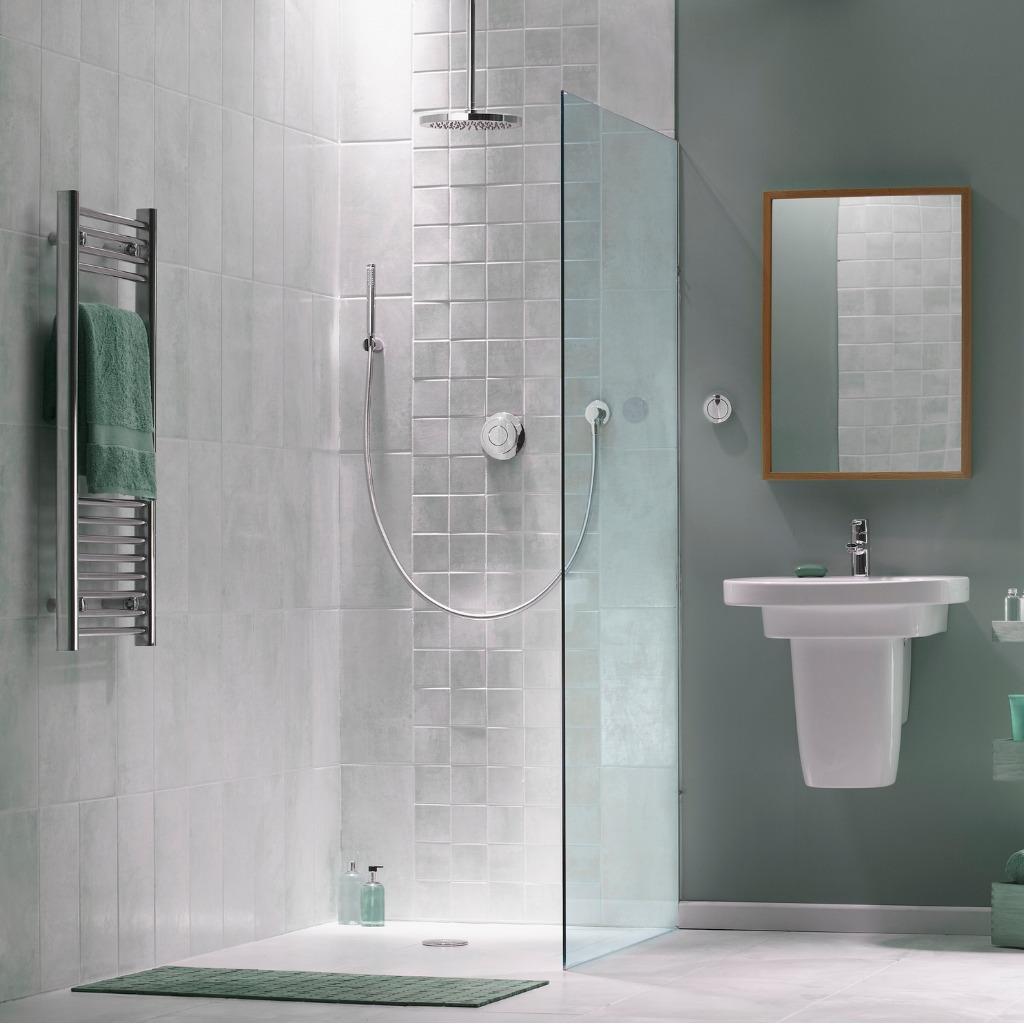 douche a l italienne sans receveur