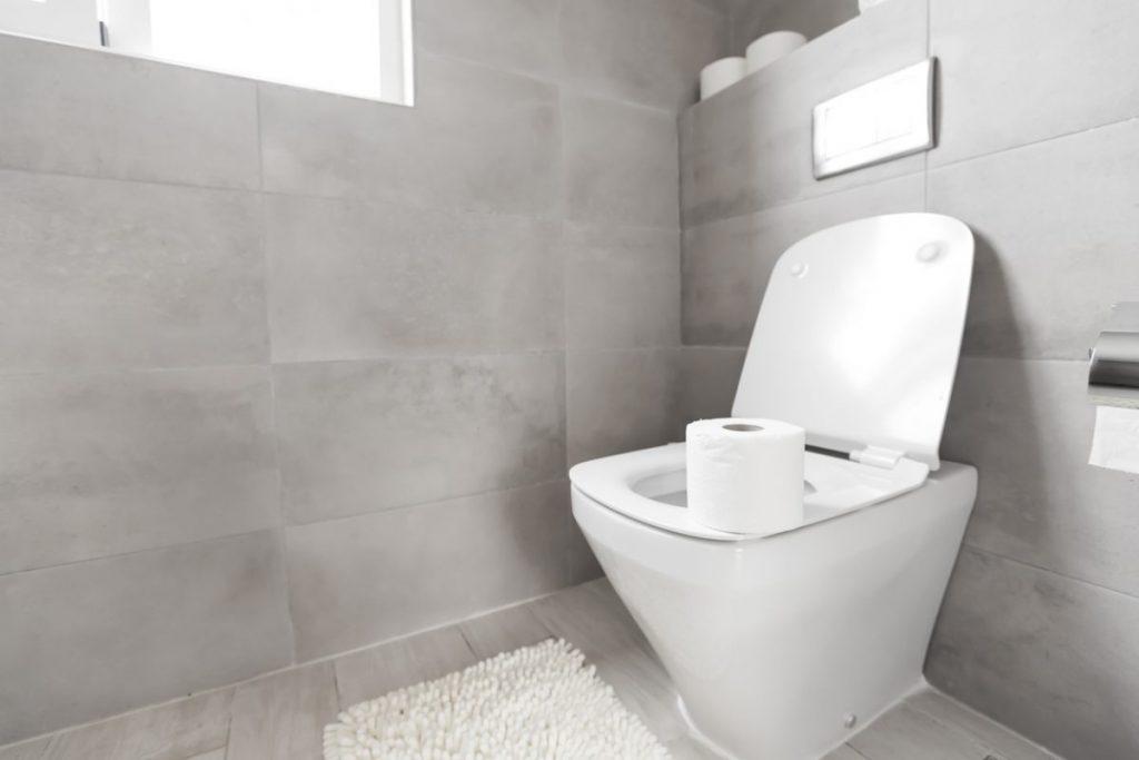 fuite chasse d eau wc suspendu izi by edf