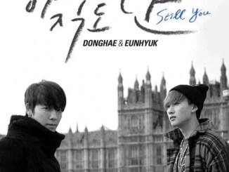Still You(아직도 난) - 銀赫(은혁)、東海(동해) (Super Junior (슈퍼주니어))