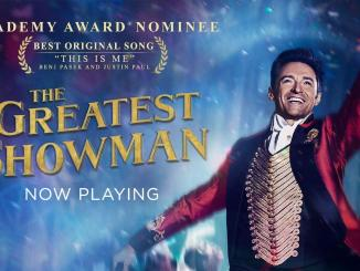 From Now On - Hugh Jackman & The Greatest Showman Ensemble(大娛樂家 原聲帶)