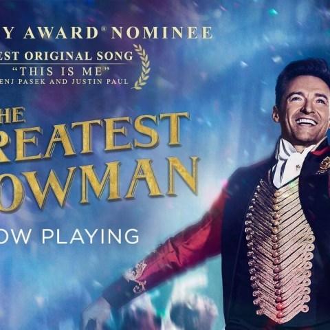 From Now On - Hugh Jackman & The Greatest Showman Ensemble(大娛樂家 原聲帶)