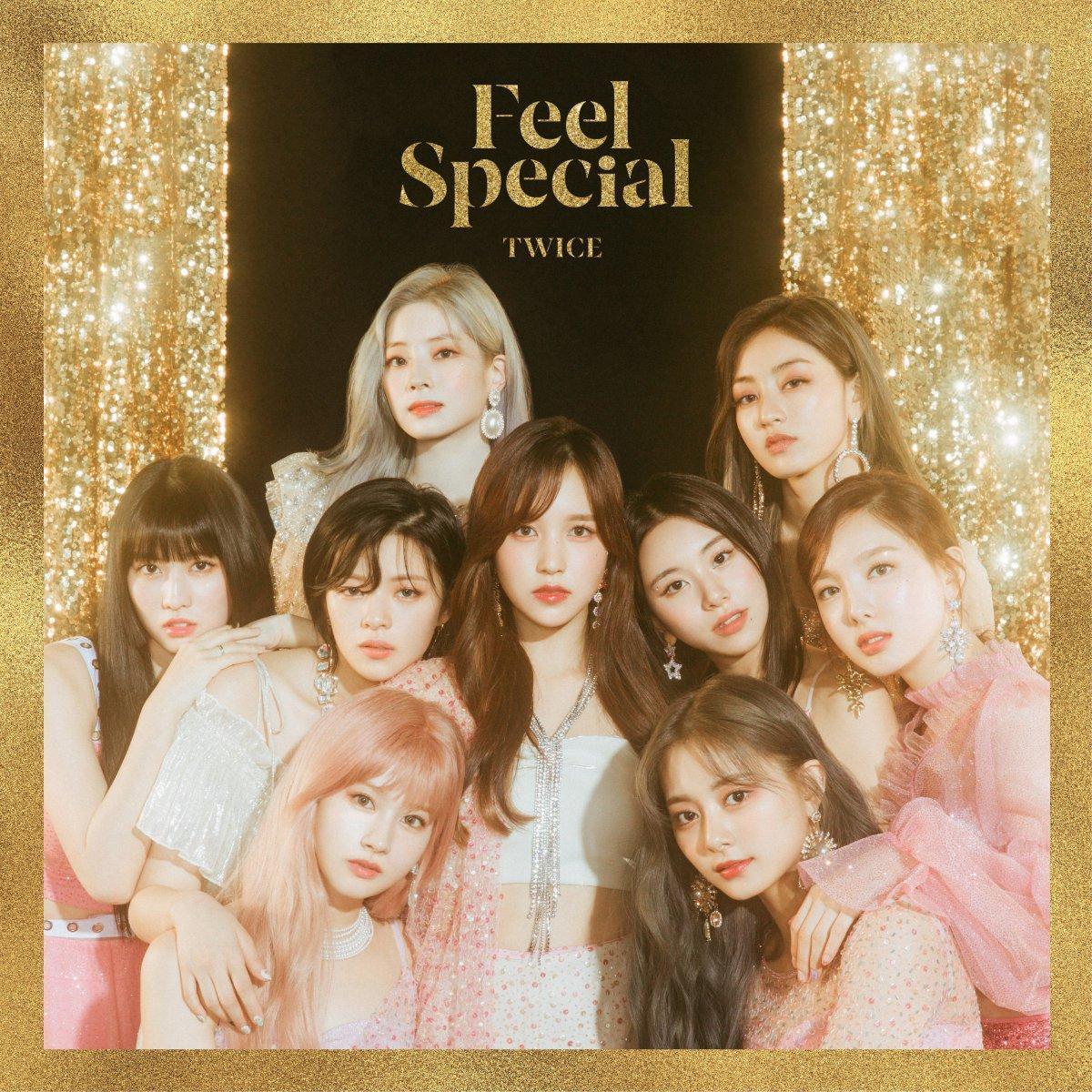 Feel Special - TWICE(트와이스)