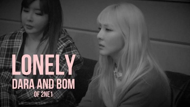 Lonely - Dara & Bom