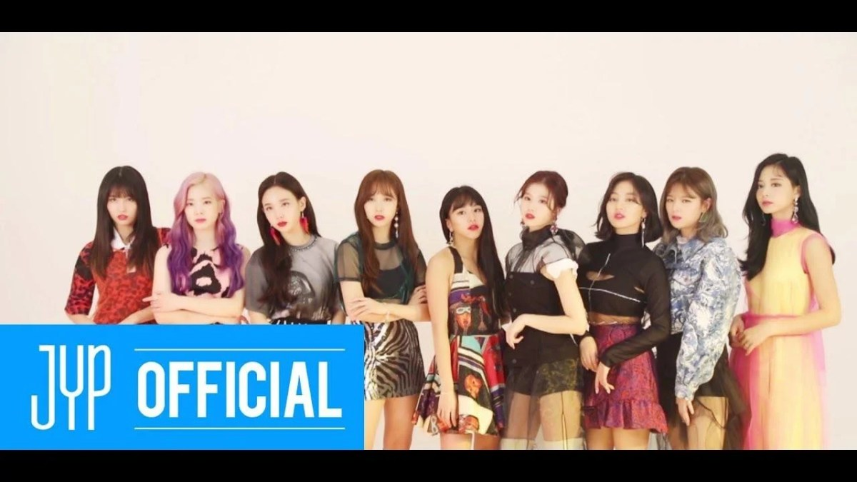 YES or YES - TWICE(트와이스)