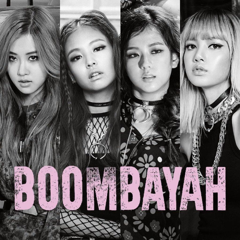 BOOMBAYAH(붐바야) - BLACKPINK(블랙핑크)