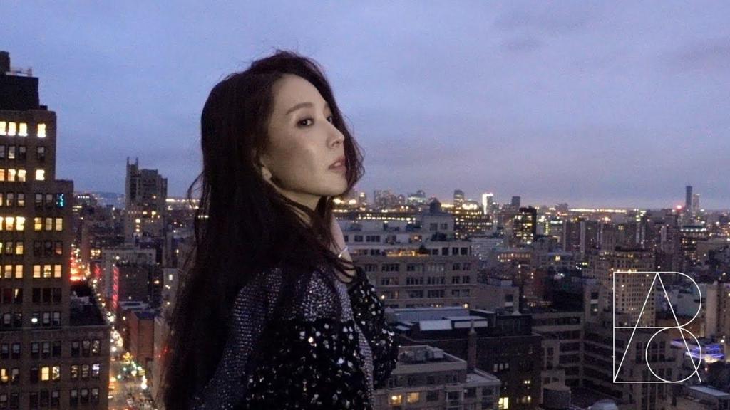 Starry Night - BoA(보아)(Feat. Crush)