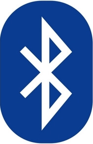 Bluetooth Logo Short