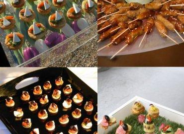 Canape Trays Jacaranda Catering_005