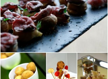 Christmas Themed Canapes Jacaranda Catering_0002