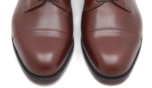 chaussures hommes bout droit