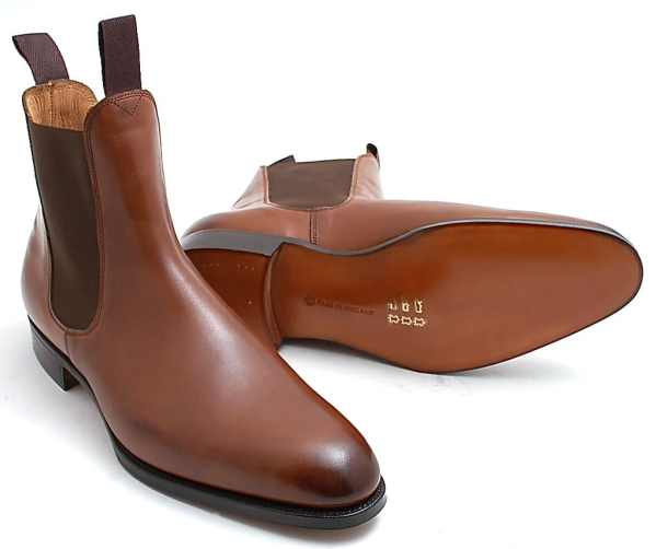 chaussures hommes chelsea boots